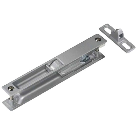 National Mortised Padio Door Latches
