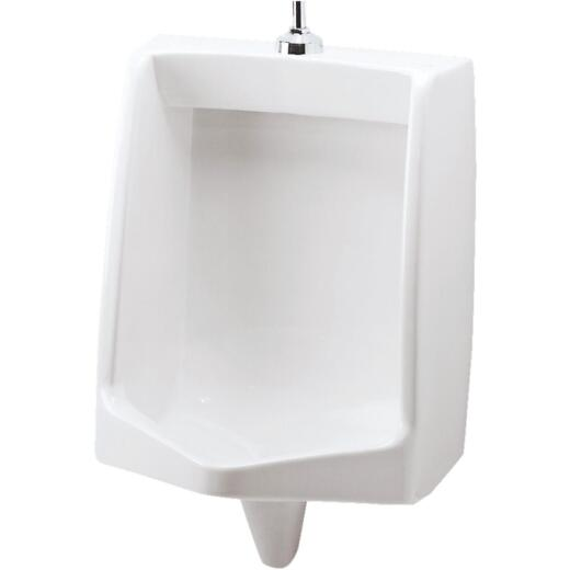Mansfield Half-Stall High Efficiency Urinal