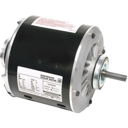 Dial 3/4 HP 1-Speed Residential Replacement Cooler Motor