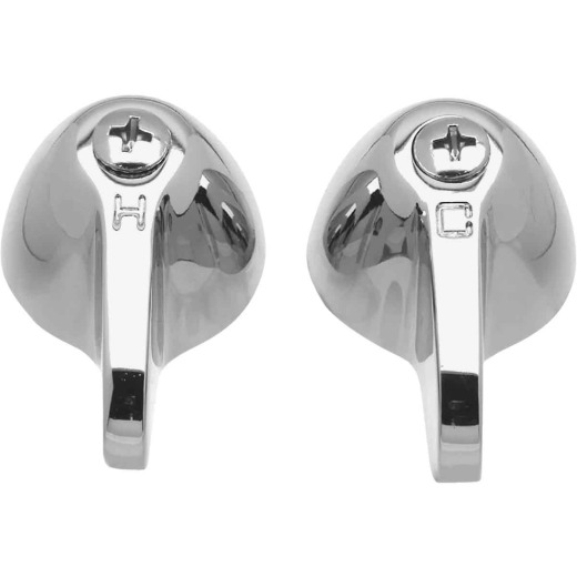 Danco Lever Replacement Chrome Faucet Handle for Price Pfister