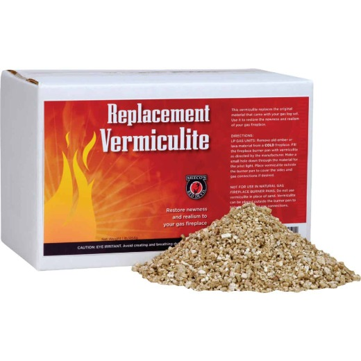 Meeco's Red Devil Vermiculite