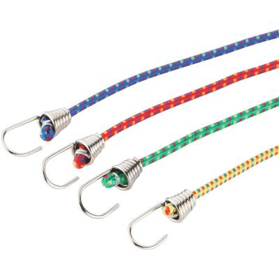 "Erickson 5/32"" x 10'' Coated Bungee Cord Set"