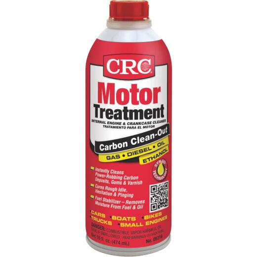 CRC 16 Oz. Engine Treatment/Additive