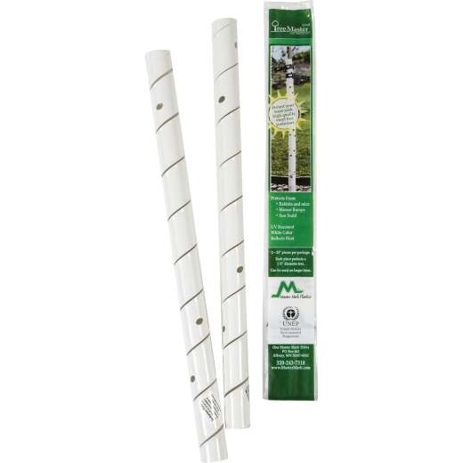 Master Mark Tree Master 4 In. W. x 24 In. L. Tree Guard