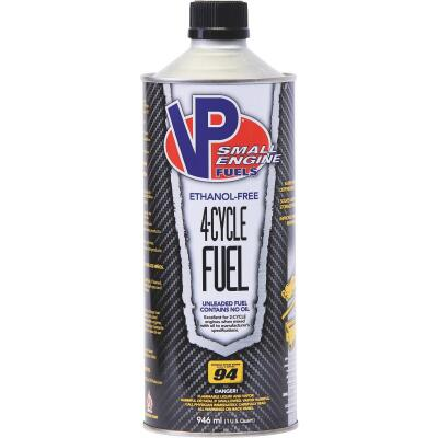 VP Small Engine Fuels 32 Oz. Ethanol-Free 4-Cycle Fuel