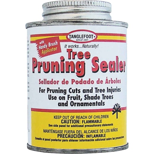 Tanglefoot Tree 8 Oz. Brushable Pruning Sealer