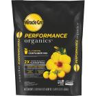 Miracle-Gro Performance Organics 6 Qt. 6 Lb. All Purpose Container Potting Soil Image 1
