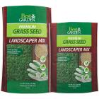 Best Garden 10 Lb. 1500 Sq. Ft. Coverage Sun to Partial Shade Grass Seed Image 2