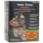 Champion 3/4 In. 25 to 150 psi Automatic Anti-Siphon Valve Image 2