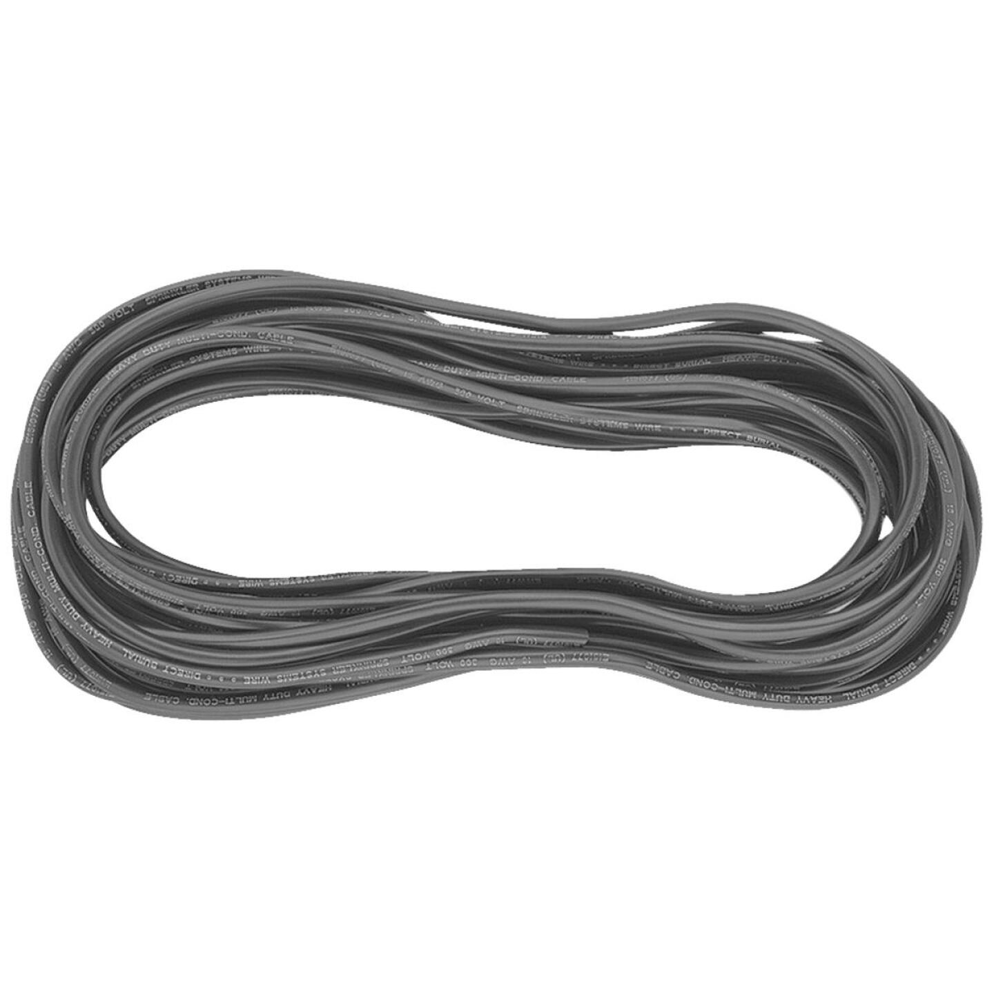 Orbit 50 Ft. 18 Ga. 5-Strand Sprinkler Wire Image 1