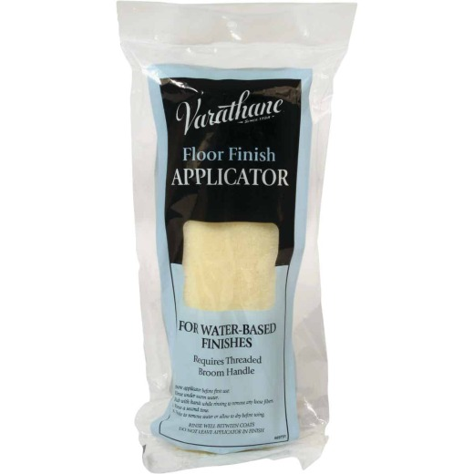 Varathane 10 In. Synthetic Applicator for Water-Based Floor Finishes